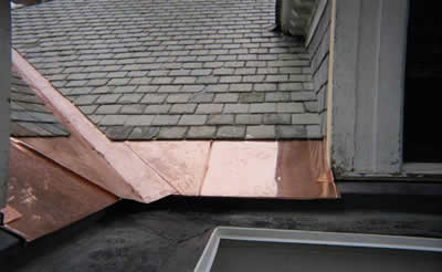 Slate Roof Repairs And Restoration Boston New England